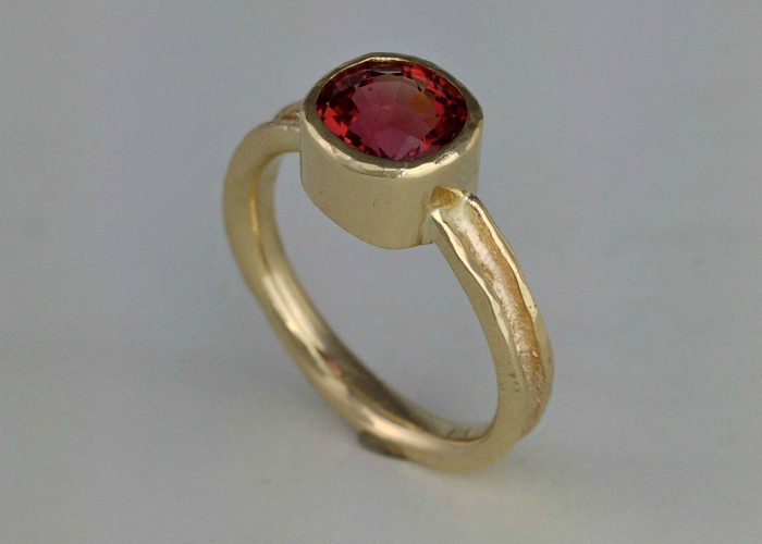 Ancient Zena Ring