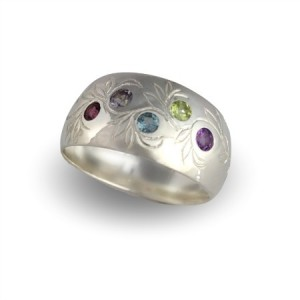 Family Pride Ring