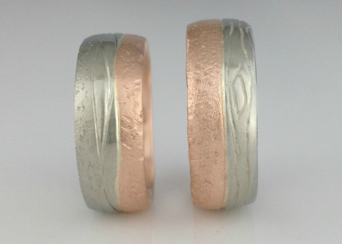 Custom Wedding Bands