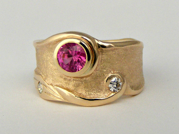 The Sunset Ring