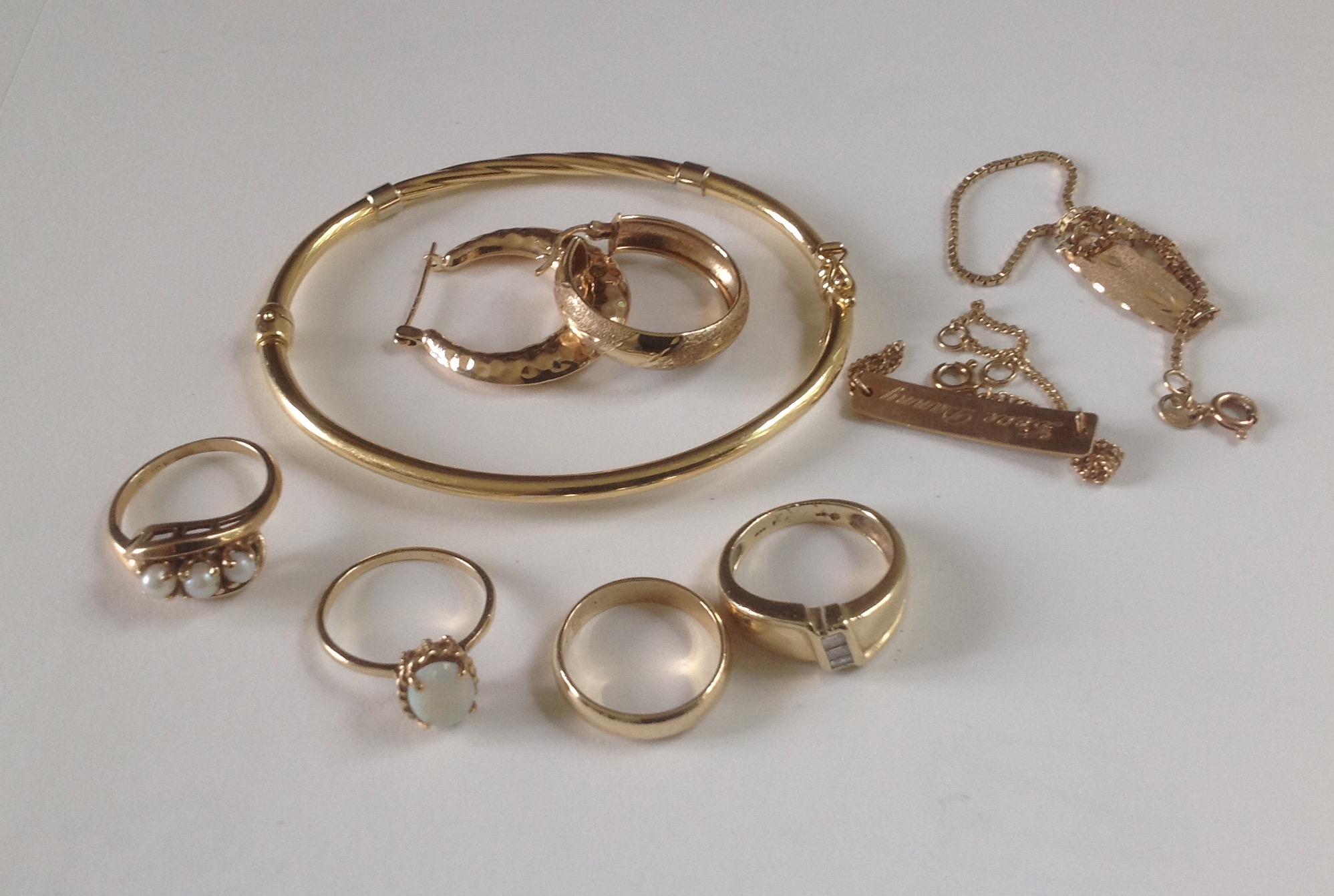Old Jewellery For New Heirloom Redesign