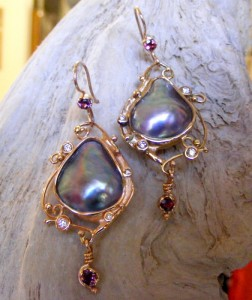 Elfin Earrings