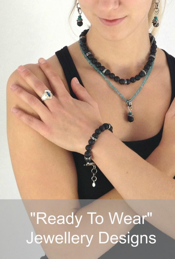 Jeanette Walker Jewellery
