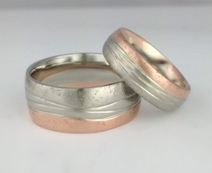 Coast To Coast Wedding Bands