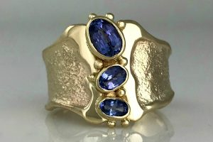 Repurposed Tanzanite EmPOWERing