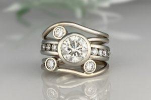 Lola Luxury Ring