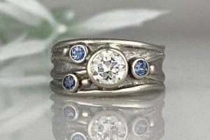 Tara's Journey Ring