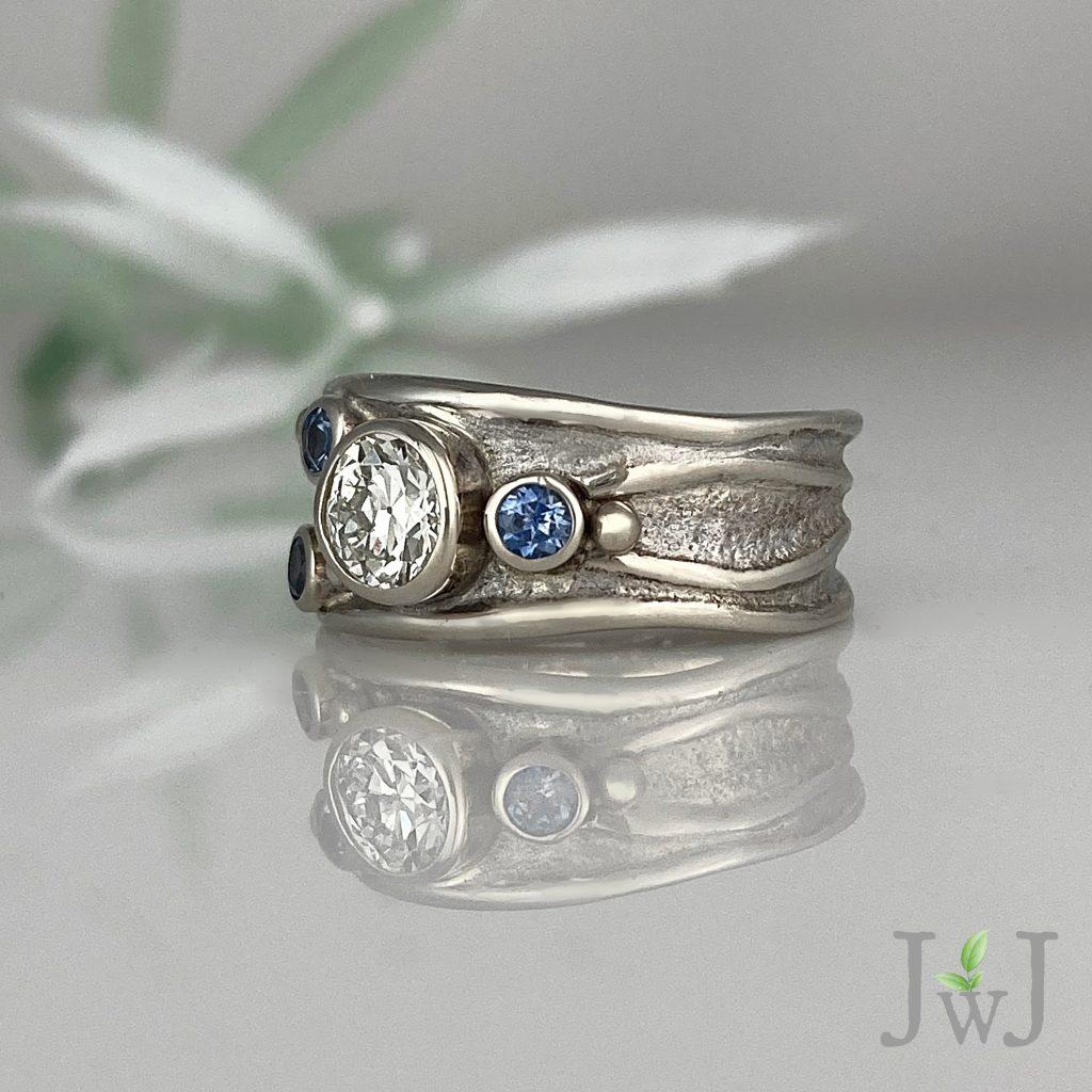 Taras Journey Ring