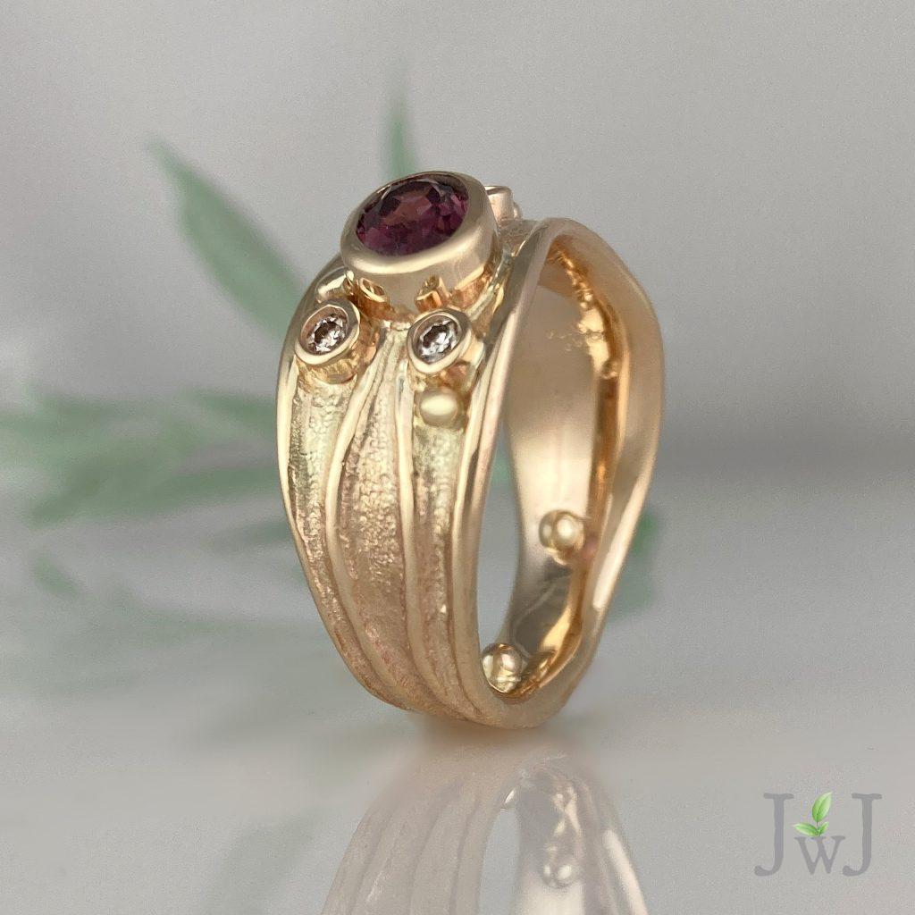 Catherine's Journey Ring