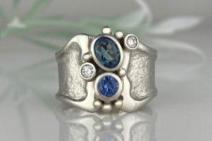 Natalie's EmPOWER Ring