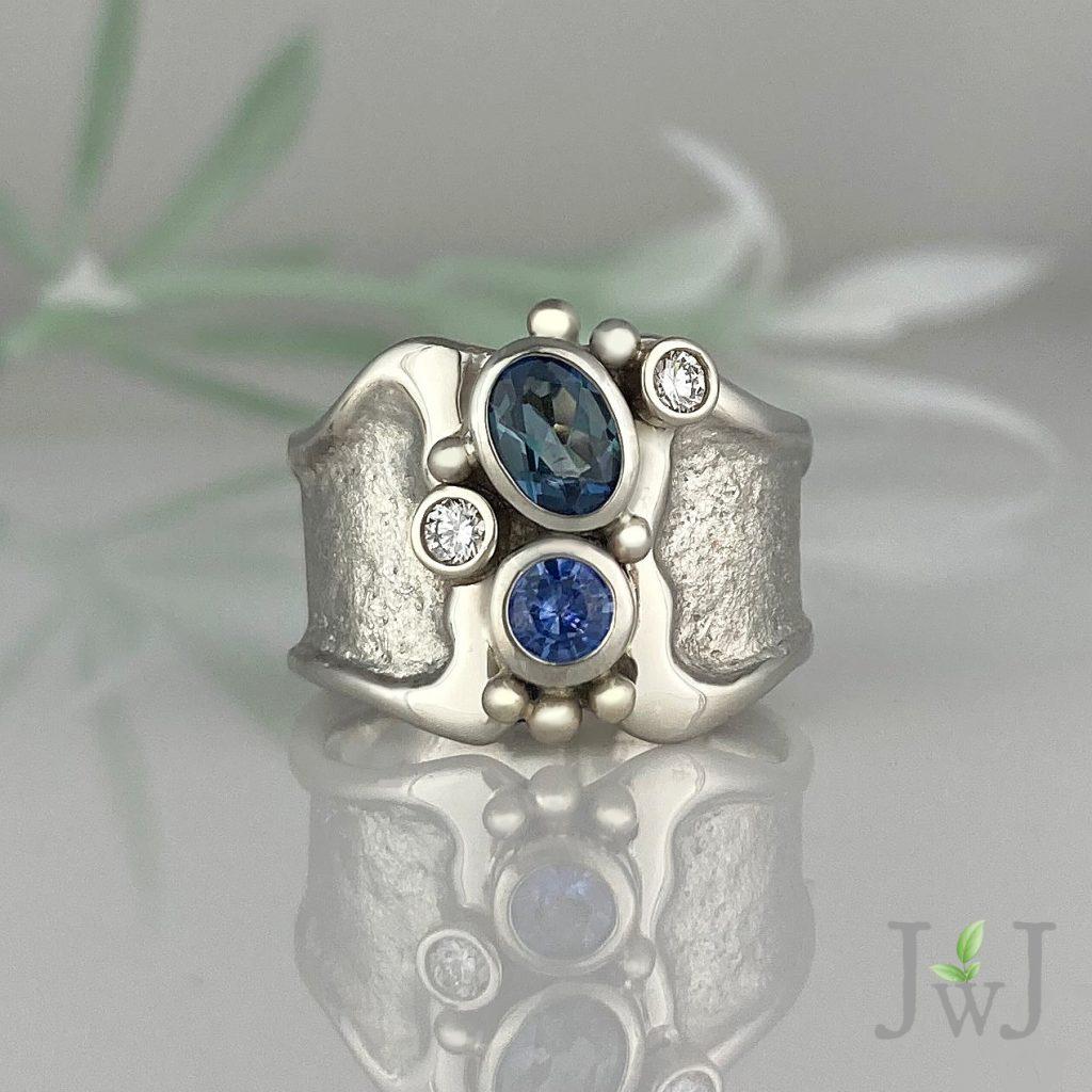 Natalies EmPOWER ring