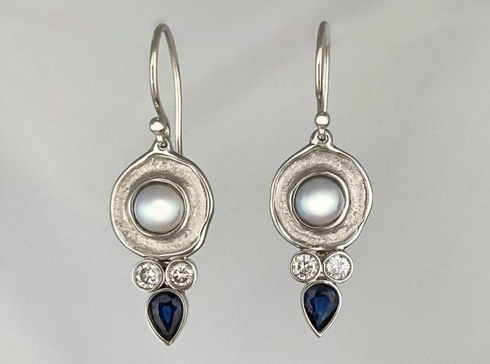 Lori's Ancient Sands Earrings